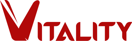 Vitality Show Logo
